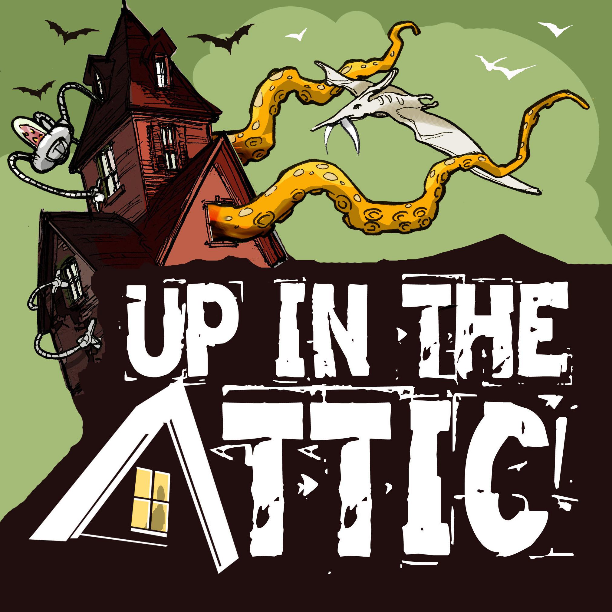 creative church ideas attic - The Idea Attic