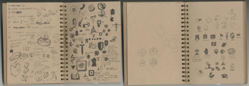 0 Icin Sketches