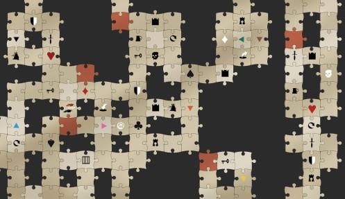 0 Jigsaw Extendable Game dxx