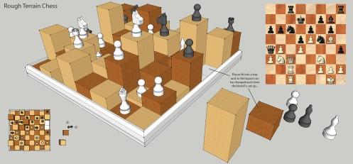 0 Rough Terrain Chess 001 x