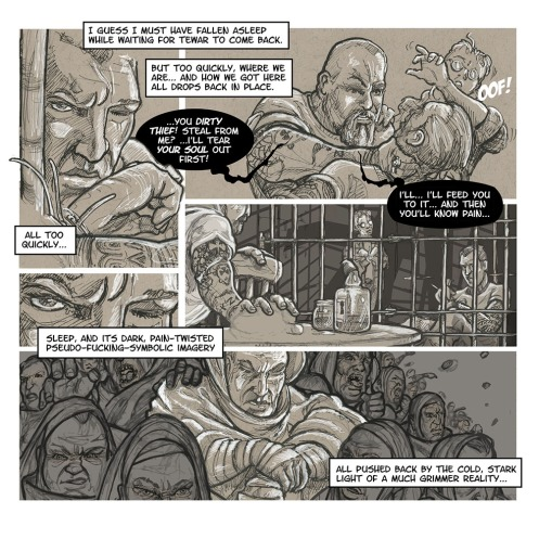 Part B Page 005 - The Thief 150x