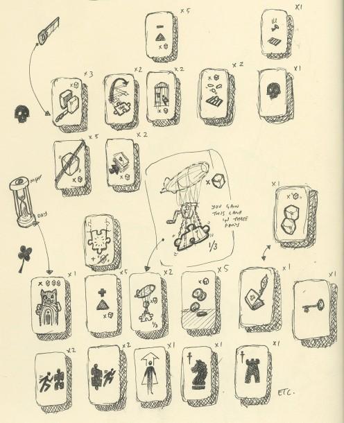 Graphics for GameHacker 002 Sketch
