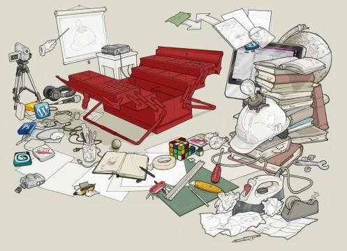 The Creative Tool Kit Yr 1 xx
