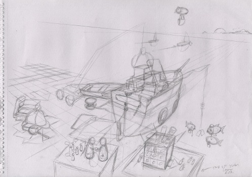 Yr3 Sketch