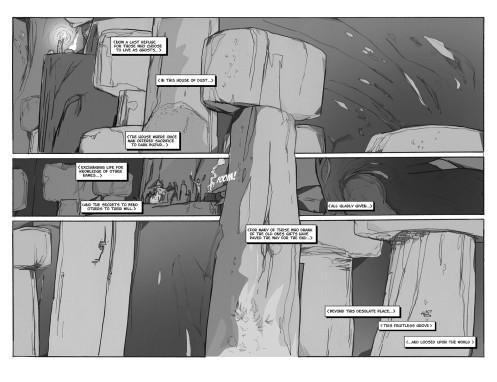 --- nc The White Ship - Page 04 & 05