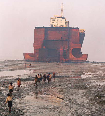Ship Beakers 002