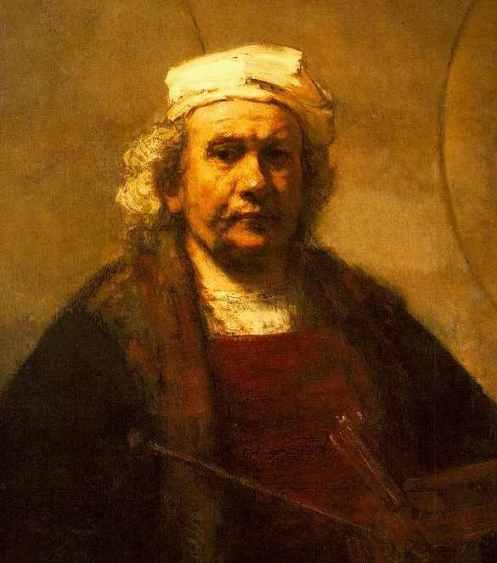 Rembrandtself1661