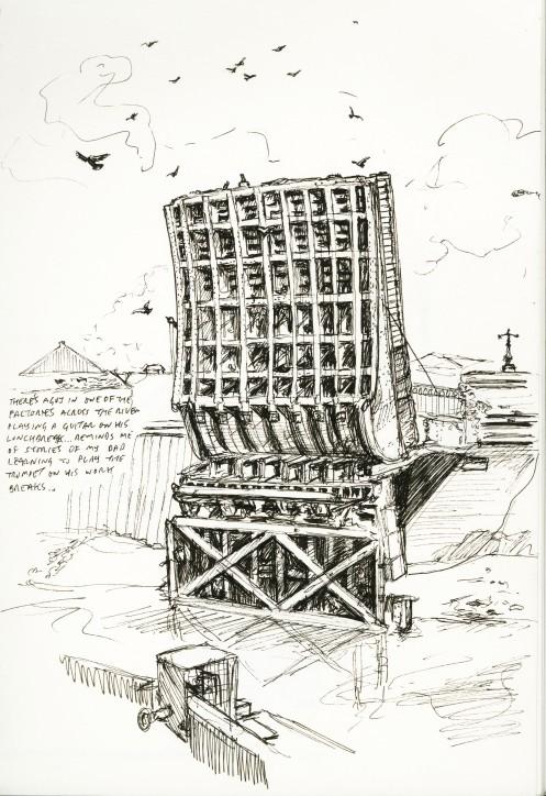 scott-street-bridge-sketch-001